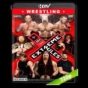 WWE.Exteme.Rules.2014.720p  Dual Latino Ingles