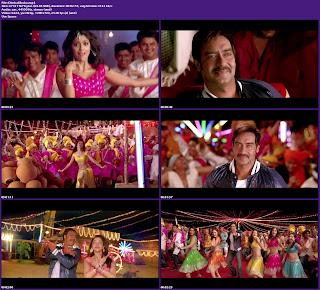 Dhoka Dhoka - Official Item Song - HIMMATWALA -720P -Ajay Devgn Free Download