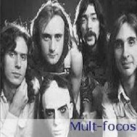 Banda de rock, rock progressivo