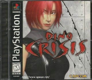 Free Download Games Dino Crisis i psx iso Untuk KOmputer Full Version ZGASPC
