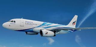 Bangkok Airlines