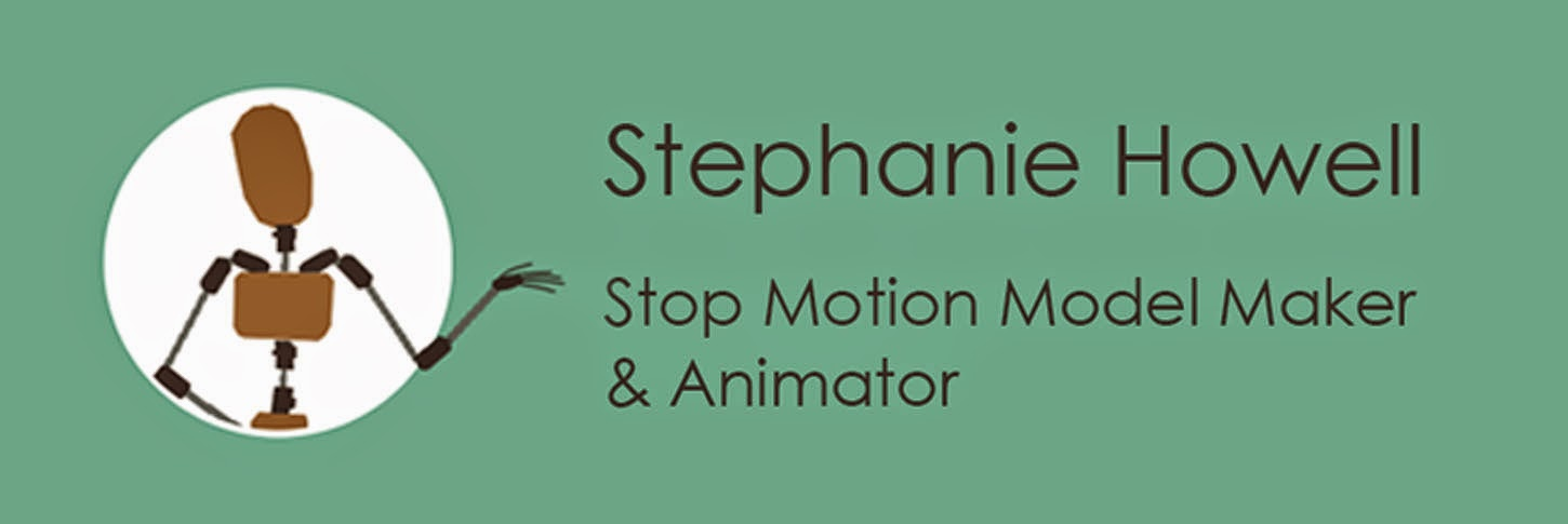Stop Motion Blog