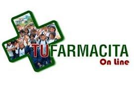 TU FARMACITA. Farmacéuticos sin Fronteras