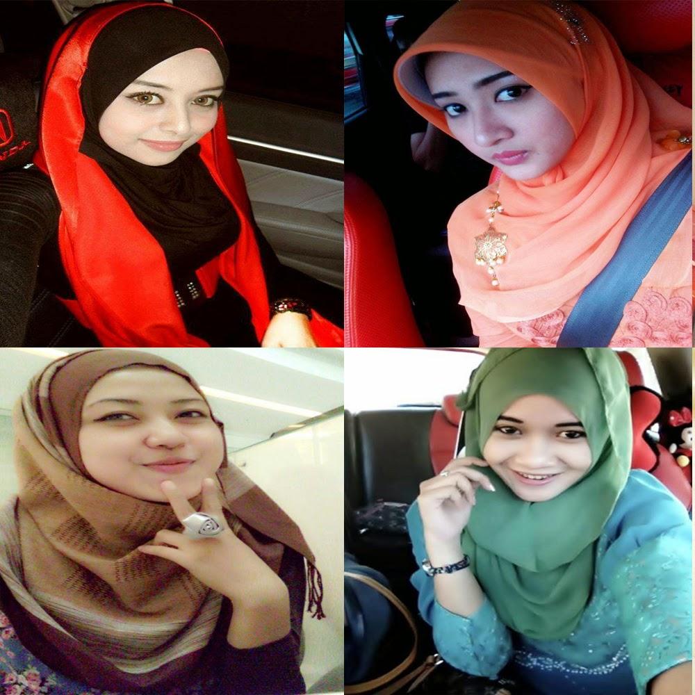 wanita muslimah di indonesia insyaf