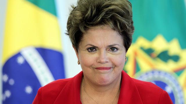 Curiosidades sobre Dilma Roussef
