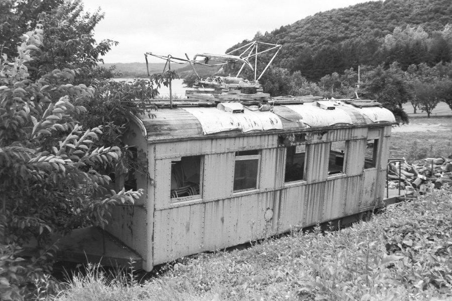 能勢電気軌道60形電車
