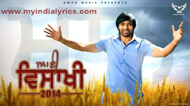 Canada Canada Lyrics Babbu Maan MP3 Song