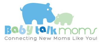 Baby Talk Moms