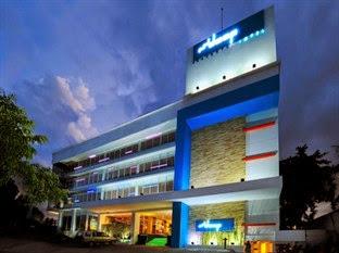 Hotel Murah di Mataram - idoop Hotel