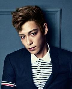Biodata T.O.P pemeran Woo-Hyun