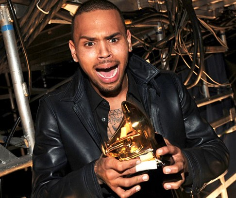 Chris Brownphone Number on Woman Claims Chris Brown Asked For Her Phone Number And Promised Not