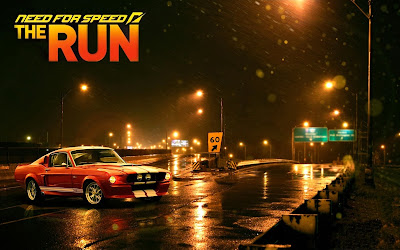 need for speed the run review