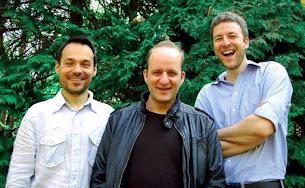 """Horváth """"Tojás"""" Gábor Trio"""