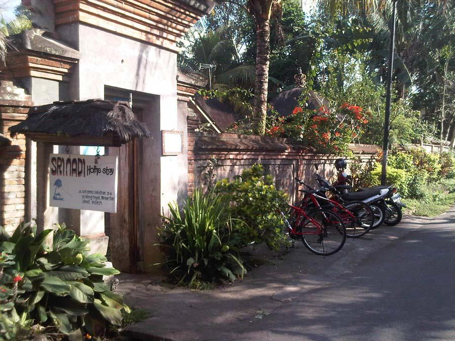 Cheap Room in Ubud, Srinadi Home Stay