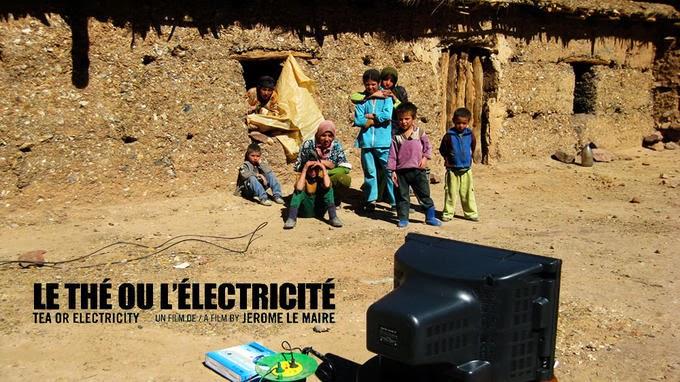 """Marocco: """"the o elettricità""""? La (contro)parabola del progresso"""