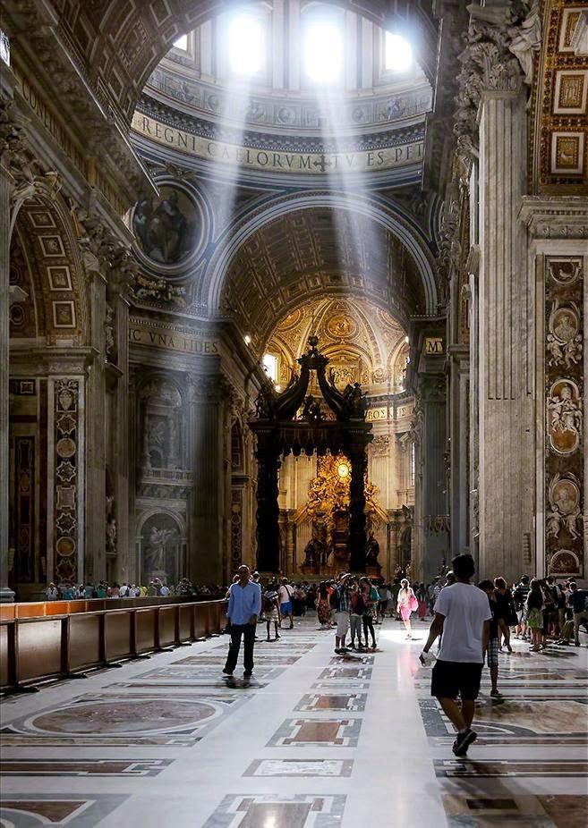 Giubileo Della Misericordia Roma Istruzioni Per L 39 Uso