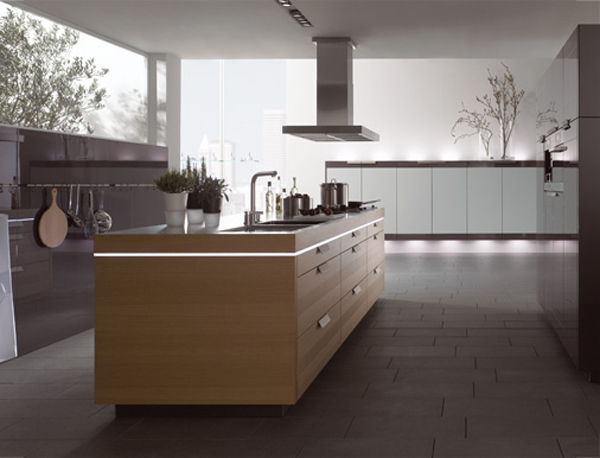 Ide untuk Desain Dapur Modern 2015 yg indah