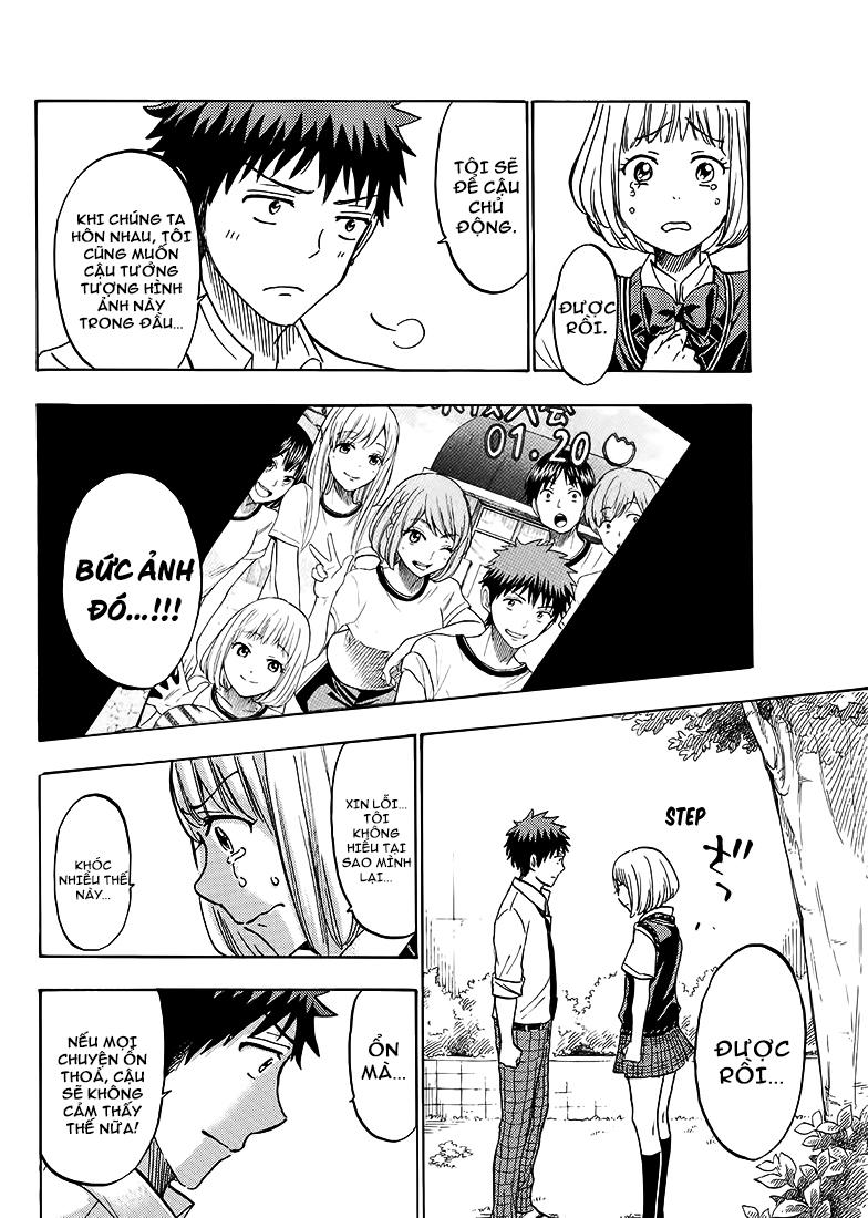 Yamada-kun to 7-nin no majo chap 212 Trang 10 - Mangak.info