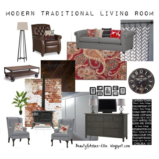 Beauty 4 ashes moodboard collection living rooms for Modern living room mood board