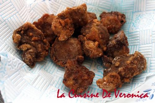 La Cuisine De Veronica 排骨酥