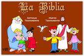 BIBLIA para NIÑ@S