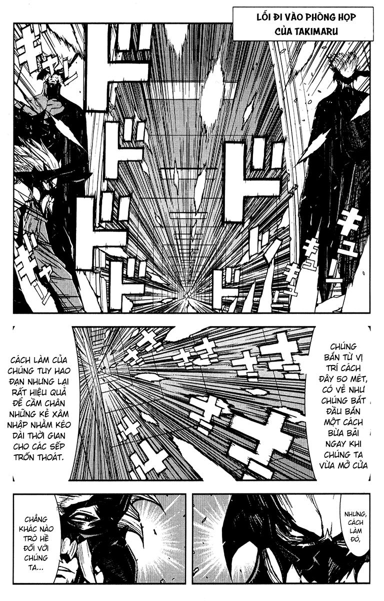 Akumetsu trang 18
