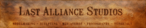 Last Alliance Studio (Blog)