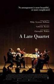 Ver A Late Quartet Online Gratis Pelicula Completa
