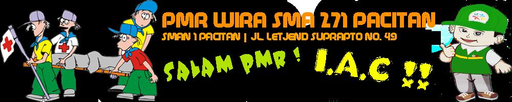 ..: PMR WIRA SMA 271 PACITAN :.