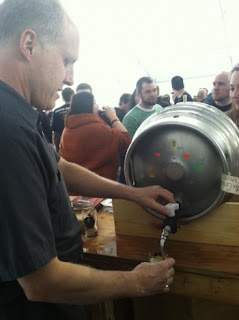 Epic First 50 Firkin Fiasco