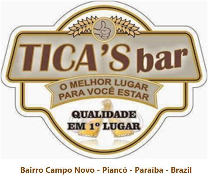TICA'S BAR/CLICK E VEJA