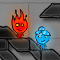 FireBoy & WaterGirl 4: In the Crystal Temple