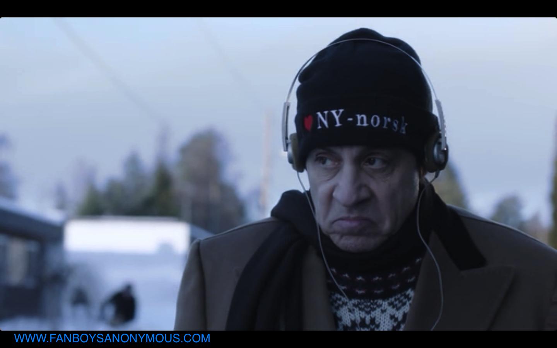 Lilyhammer Steven Van Zandt Johnny Henriksen Frank Tagliano mafia boss netflix originals