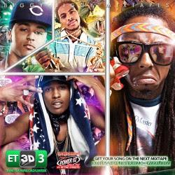 Va biggy jiggy mixtapes exclusive tunes 3d 3-2012