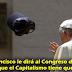 Papa Francisco le dirá al Congreso de Estados Unidos que el Capitalismo tiene que Cambiar