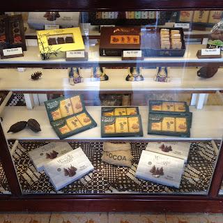 Monggo Chocolate Yogyakarta