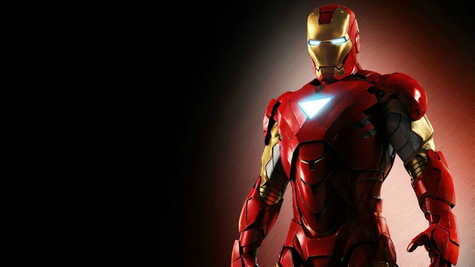 Super Hero Iron Man Images