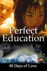 Yêu Kẻ Bắt Cóc 1 - The Perfect Education