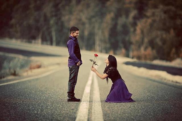 Pria Menjadi lebih emosional jika dibandingkan wanita