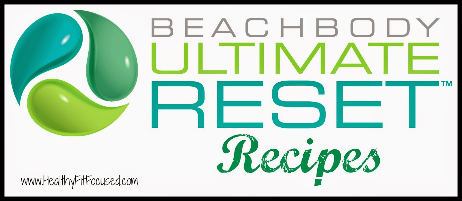 Ultimate Reset Recipe