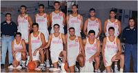 PREEUROPEO SUB22 de EVORA. PORTUGAL 1993.