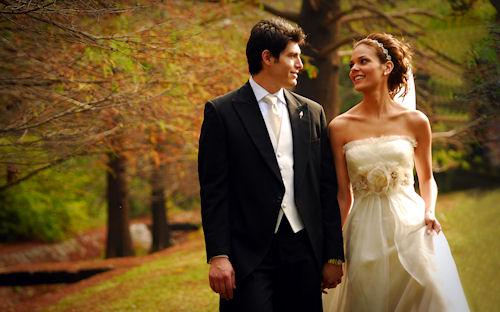 Fotografías de bodas y matrimonios (Parte 1) - Wedding