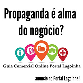 Anuncie no Portal Lagoinha!