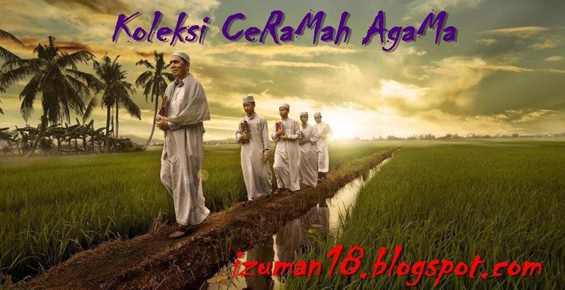 KoLeksi Ceramah AgaMa