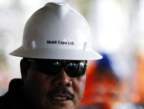 ExxonMobil Mobil Cepu Ltd (MCL