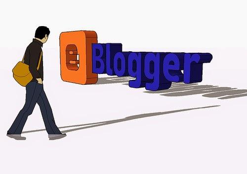 Blogger Addict