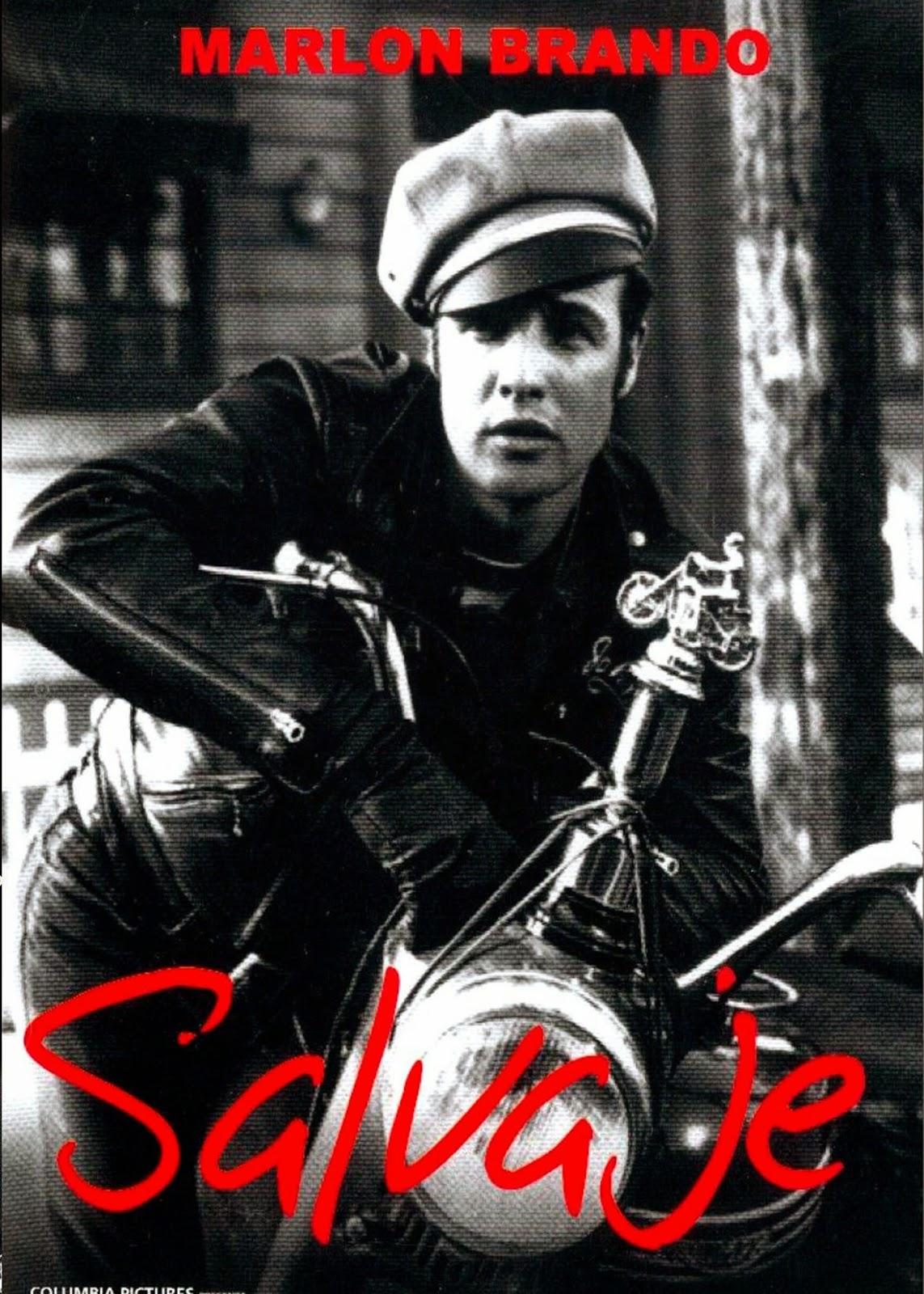 Salvaje (1953)