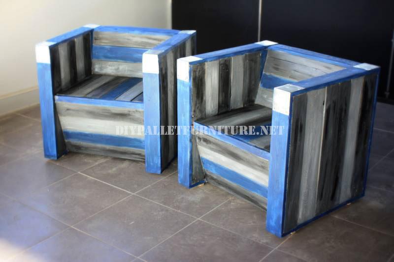 Mesa de dise o con madera reciclada for Bar hecho en madera