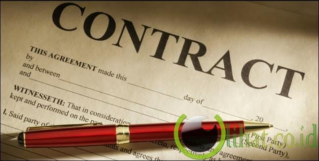 Kontrak