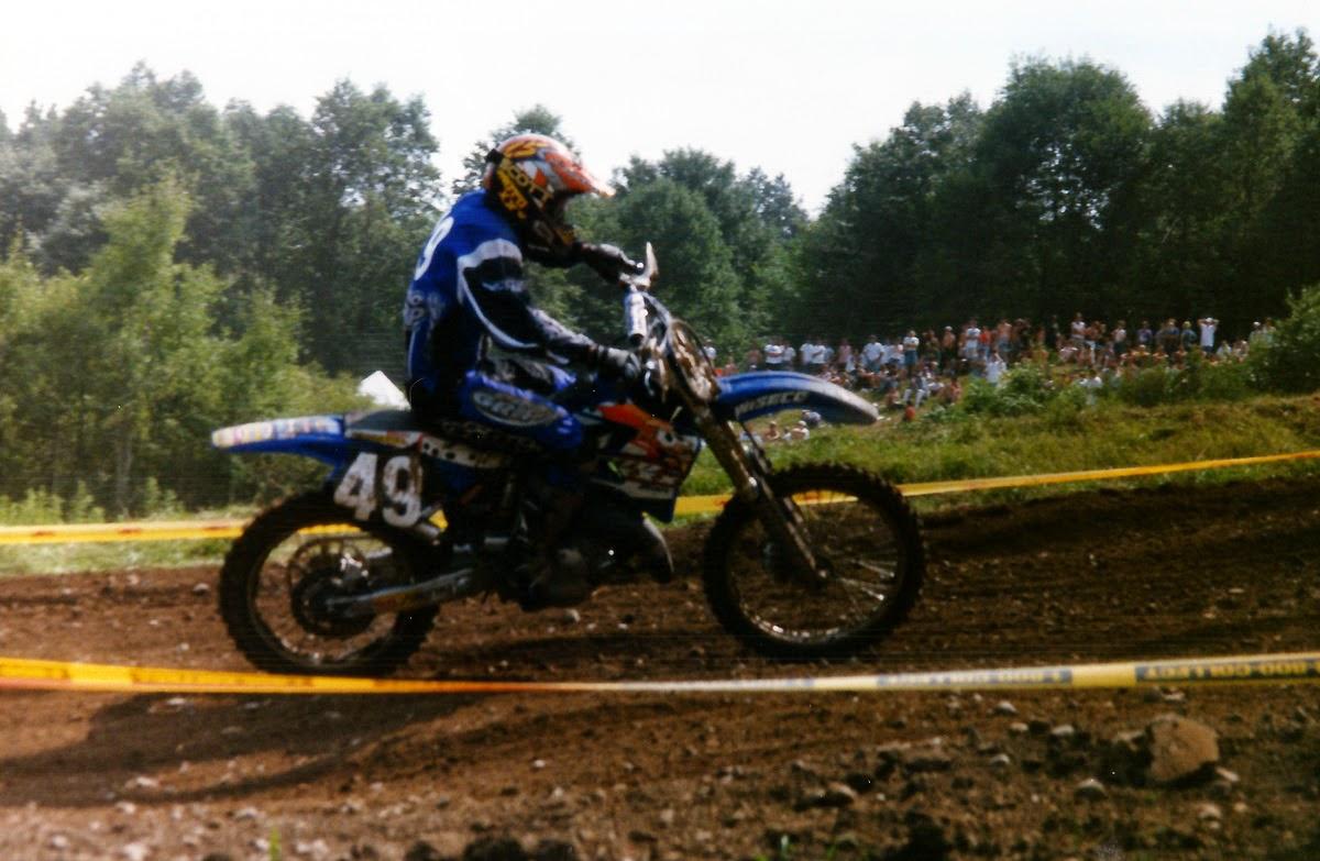 Chad Pederson Unadilla 1998
